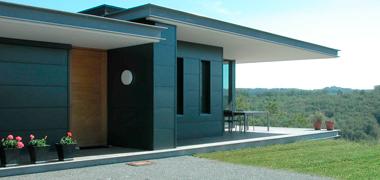 maison mtallique giroussens maison mtallique teyssode - Charpente Metallique Maison Individuelle